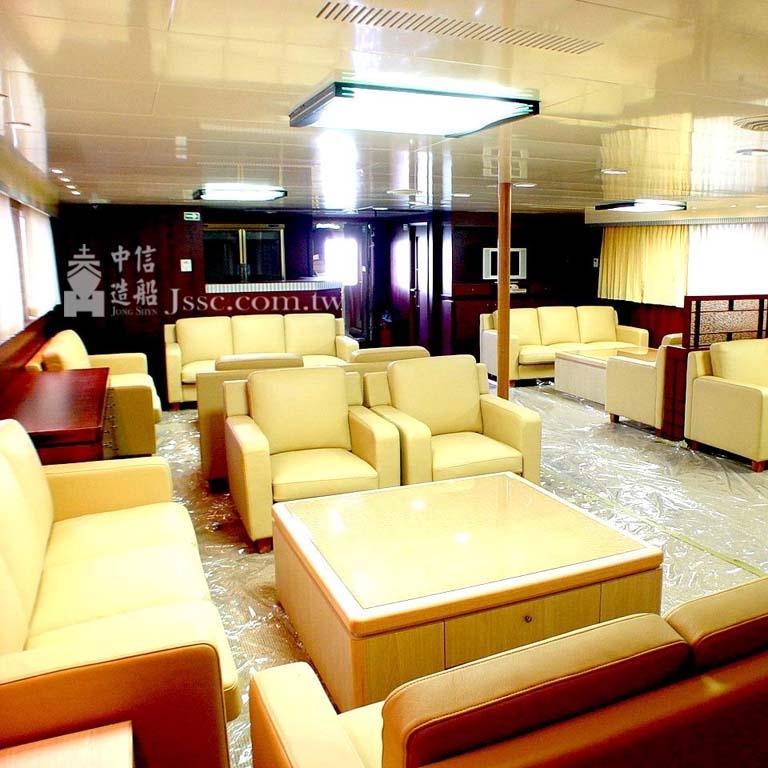 建造實績-旅客船